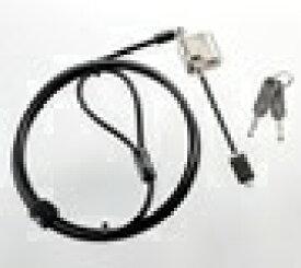NEC エヌイーシー 【純正】 タブレットPC(タイプVU / タイプVS)対応 セキュリティケーブル PC-VP-WS17