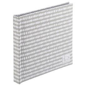 Chululu チュルル Chululu ポケットアルバム STOFF(ストフ) Lサイズ 80枚収納 ドット Chululu ドット ACHL-STFL80DT