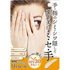 マイノロジ MINOLOGI ミセテ 薬用美白ファンデーション(25g) 〔日焼け対策商品〕