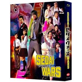 【2020年05月27日発売】 バンダイビジュアル SEDAI WARS Blu-ray BOX 特装限定版【ブルーレイ】