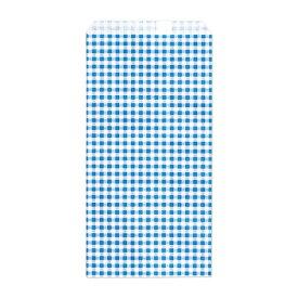 マルアイ MARUAI サービス袋 830 青 サ-N183B