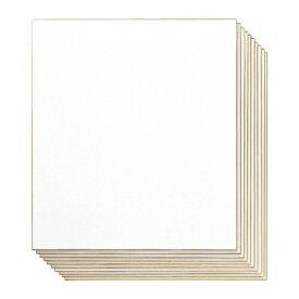 マルアイ 藤壺色紙 画仙 10枚パック シキシ-510