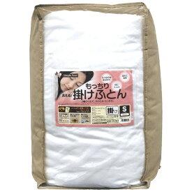 アイリスオーヤマ IRIS OHYAMA 洗えるもっちり掛け布団 FAK-S(シングルサイズ/150×210cm)[生産完了品 在庫限り]