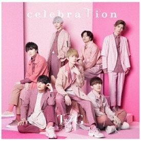 ビクターエンタテインメント Victor Entertainment TFG/ celebraTion 初回限定盤A【CD】 【代金引換配送不可】
