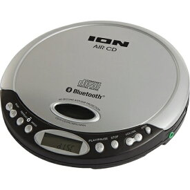 ION Audio アイオンオーディオ Bluetooth送信機能付きポータブルCDプレーヤー AIRCD