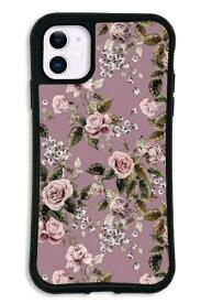 ケースオクロック caseoclock iPhone11 WAYLLY-MK セット ドレッサー フラワー ピンク mkfl-set-11-pk