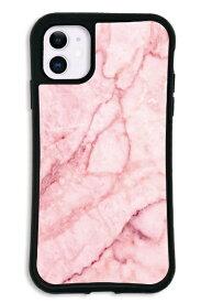 ケースオクロック caseoclock iPhone11 WAYLLY-MK セット ドレッサー 大理石 ピンク mkdrs-set-11-pk