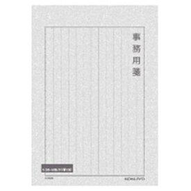 コクヨ KOKUYO 事務用便箋 B5 縦罫 枠付き 13行 50枚 ヒ-500
