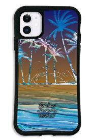 ケースオクロック caseoclock iPhone11 WAYLLY-MK × Colleen Malia Wilcox セット ドレッサー サンセット mkcln-set-11-sst