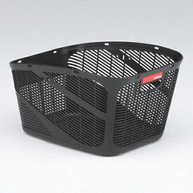 ヤマハ YAMAHA PAS フロント・リヤ共用バスケット(樹脂製/31L) Q1HOGGY04001