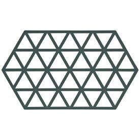 ゾーン ZONE トリベット ロング Triangles カクタス 330315