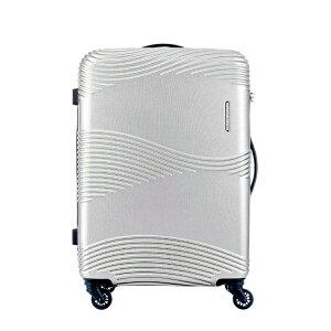 カメレオン KAMILIANT TEKU ハードスーツケース DY8*25001 シルバー DY8*25001