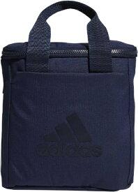 アディダス adidas 保冷バッグ クーラーバッグ(カレッジネイビー×ホワイト/22x24x10cm) GUV79