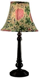 クラシカ CLASICA インテリア テーブルランプ(ヴァイン) William Morris lamps ADS-005vin [電球 /電球色]