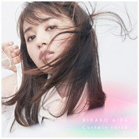 アミューズソフトエンタテインメント 逢田梨香子/ Curtain raise 通常盤【CD】