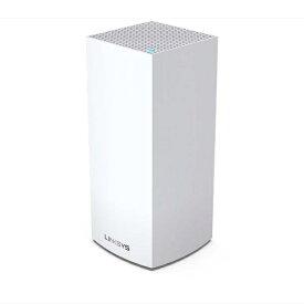LINKSYS リンクシス Wi-Fiルーター Velop AX シリーズ MX5300 メッシュ ホワイト MX5300-JP [Wi-Fi 6(ax)/ac/n/a/g/b]