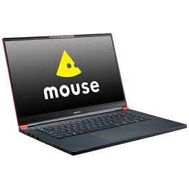 マウスコンピュータ MouseComputer BC-X500S2A-193 ノートパソコン mouse Xシリーズ [15.6型 /AMD Ryzen 5 /SSD:256GB /メモリ:8GB]