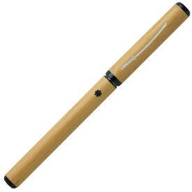 あかしや 天然竹筆ペン 刀/透明ケース AK2700MP-41