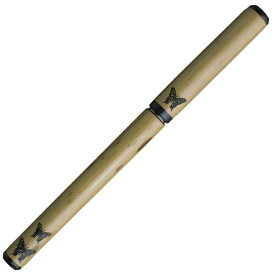 あかしや 天然竹筆ペン パピヨン/透明ケース AK2700MP-47