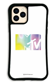 ケースオクロック caseoclock iPhone11Pro WAYLLY-MK × MTVオリジナル セット ドレッサー MTV ロゴ ホワイト WAYLLY mkmtvo-set-pro-wht