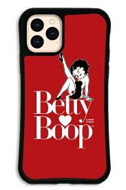 ケースオクロック iPhone11Pro WAYLLY-MK × ベティ 【セット】 ドレッサー ロゴ WAYLLY mkbty-set-pro-lg