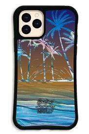 ケースオクロック caseoclock iPhone11Pro WAYLLY-MK × Colleen Malia Wilcox セット ドレッサー サンセット WAYLLY mkcln-set-pro-sst