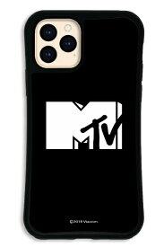 ケースオクロック caseoclock iPhone11Pro WAYLLY-MK × MTVオリジナル セット ドレッサー MTV ロゴ ブラック WAYLLY mkmtvo-set-pro-blk