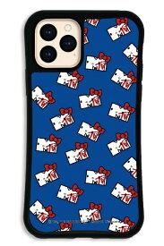 ケースオクロック caseoclock iPhone11Pro WAYLLY-MK × MTV × ハローキティ セット ドレッサー パンカデリック ブルー WAYLLY mkmtvk-set-pro-pbl