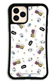 ケースオクロック caseoclock iPhone11Pro WAYLLY-MK × MTV × ハローキティ セット ドレッサー ファンポップ ホワイト WAYLLY mkmtvk-set-pro-fwh