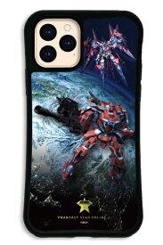 ケースオクロック caseoclock iPhone11Pro WAYLLY-MK × PSO2 【セット】 ドレッサー ロボット WAYLLY mkps-set-pro-rbt