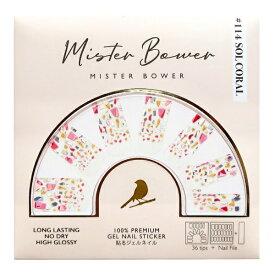 ビジョンネット Mister Bower ソルコーラル Mister Bower