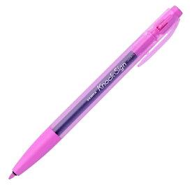 ゼブラ ZEBRA ノックサイン ピンク WYSS30-P