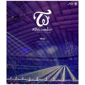 """ソニーミュージックマーケティング TWICE/ TWICE DOME TOUR 2019 """"#Dreamday"""" in TOKYO DOME 通常盤【ブルーレイ】"""