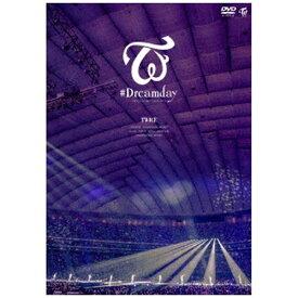 """ソニーミュージックマーケティング TWICE/ TWICE DOME TOUR 2019 """"#Dreamday"""" in TOKYO DOME 通常盤【DVD】"""
