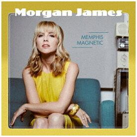インパートメント INPARTMAINT モーガン・ジェームス/ Memphis Magnetic【CD】