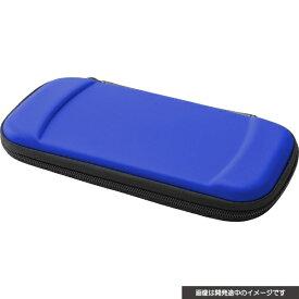 サイバーガジェット CYBER Gadget SWITCH用セミハードケーススーパースリム ブルー CY-NSSHSS-BL【Switch】