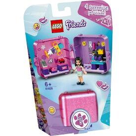 レゴジャパン LEGO 41409 フレンズ キュービーズ - エマのおもちゃ屋さん