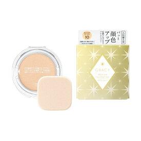 資生堂 shiseido INTEGRATE GRACY(インテグレートグレイシィ)プレミアムパクト(R)OC10(8.5g)
