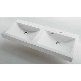 カクダイ KAKUDAI カクダイ MR-493223 角型洗面器