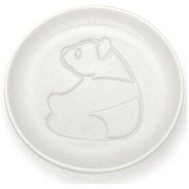アルタ ALTA パンダ醤油皿 皿みあげる AR0604218
