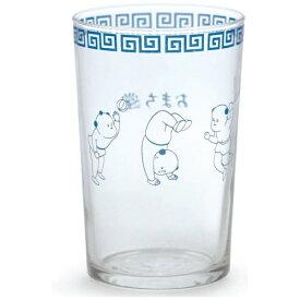 アルタ ALTA おまち堂のグラス 唐子 AR0604228