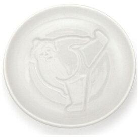 アルタ ALTA 相撲醤油皿 しこ AR0604248