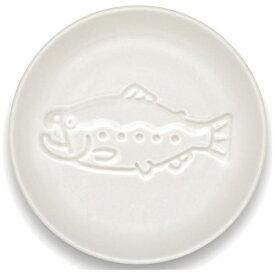 アルタ ALTA 海鮮醤油皿 サーモン AR0604247