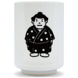 アルタ ALTA JAPAN色変わり湯のみ 力士 AR0604359