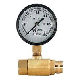 カクダイ KAKUDAI カクダイ 649-803 動水圧測定用水圧テスター