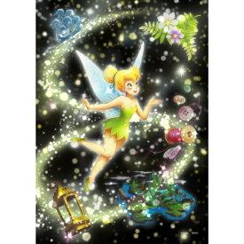 テンヨー ディズニー ステンドアート トゥインクルシャワーコレクション DSG266-970 ピクシーダストの輝き(ティンカー・ベル)(266ピース)