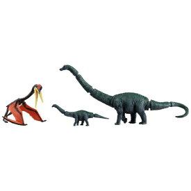 タカラトミー TAKARA TOMY アニア AA-05 対決!巨大恐竜セット