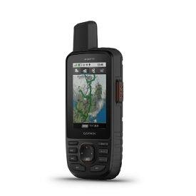GARMIN ガーミン GPSMAP 66i GARMIN 010-02088-0B