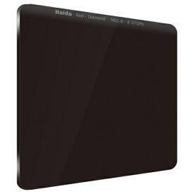 HAIDA ハイダ レッドダイヤモンド ND1.8(64×)フィルター 100×100mm HAIDA (ハイダ) HD4270 [100×100mm]