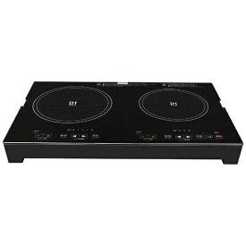 エスケイジャパン SKJapan SKJ-YA142H IH調理器 [2口]